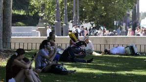 El calor pone en alerta a varias provincias españolas