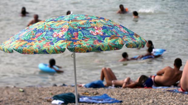 El calor ha sido el gran protagonista de este mes de julio en España