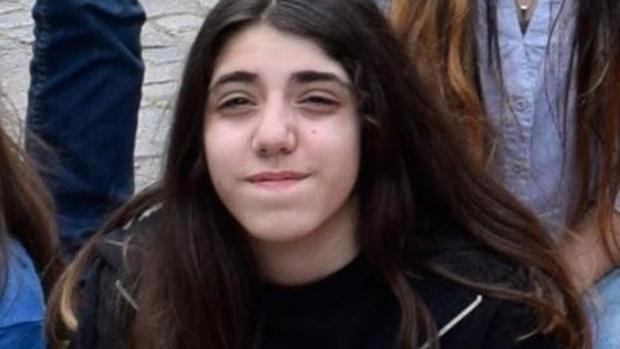 Lara Tolosa Chanetón, la joven que se disparó en una clase