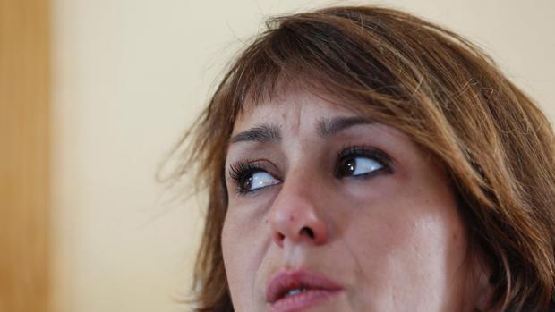 El abogado de Juana Rivas quiere que confíe «en los tribunales de justicia»