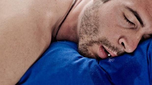 ¿Por qué babeas al dormir? Tranquilo, es buena señal