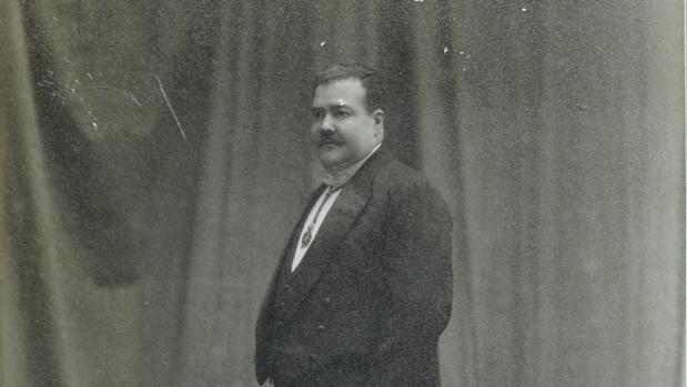 El doctor Juaneda