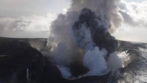 2010: el volcán islandés Eyjafjallajokull comenzó su gran erupción. Cerca de él ya monitorizaban al potencialmente más peligroso volcán Katla