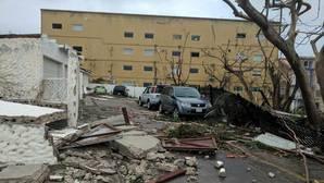 Por qué Irma es excepcional