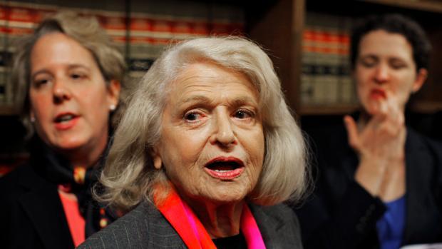 La activista por los derechos de los homosexuales ha fallecido a los 88 años en Nueva York