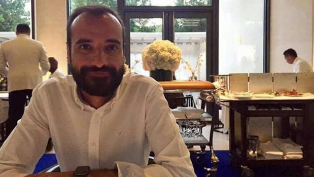 Jorge Gómez es el único español que sigue desaparecido tras el terremoto de México