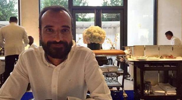 El español fallecido en México, Jorge Gómez