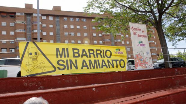 El amianto ha provocado casi cuatro mil fallecimientos en España