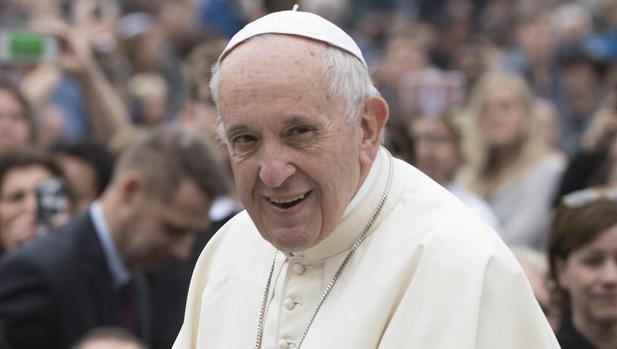 El Papa Francisco ha subrayado el domingo el «heroico ejemplo» de los 109 mártires claretianos