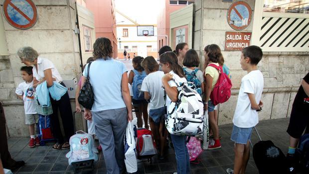 El abandono escolar temprano se ha reducido en España hasta el dieciocho por ciento