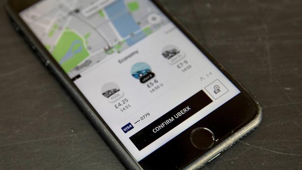 Dos clientas de Uber aseguran haber sido víctimas de agresiones sexuales por conductores de la compañía