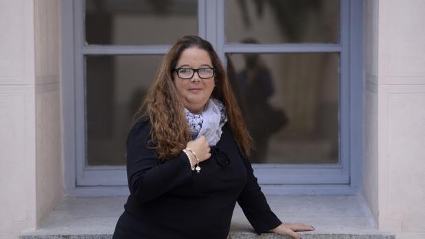 Dolores Ortega fue la tercera paciente en recibir un trasplante de corazón en España hace 33 años. Tenía entonces 11 años
