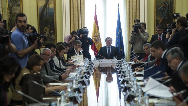 La Conferencia Sectorial de Educación ya analizó el borrador de Real Decreto