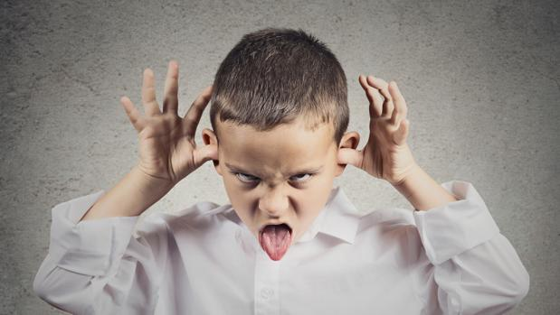Crece la violencia de los hijos hacia los padres