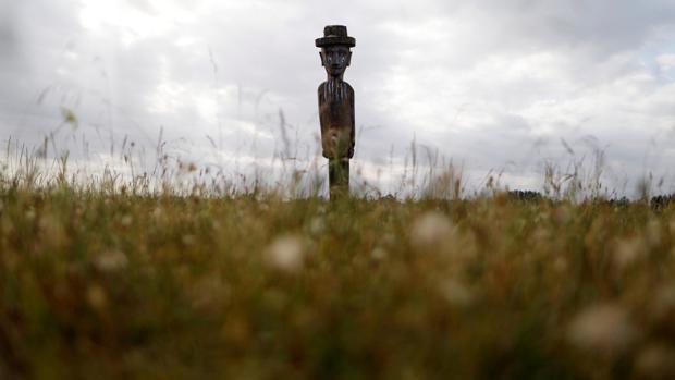 Altar mapuche