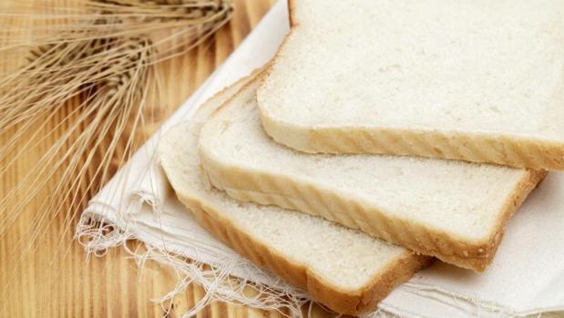El pan de molde es uno de los alimentos que pueden consumirse pasada la fecha de consumo preferente