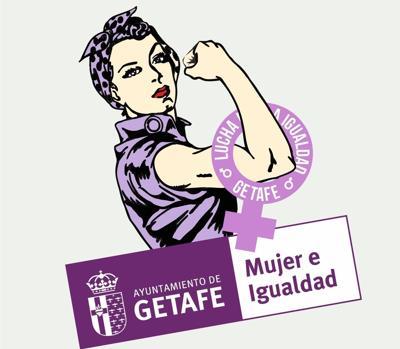 El Ayuntamiento de Getafe organiza una marcha para apoyar la huelga feminista del 8 de marzo