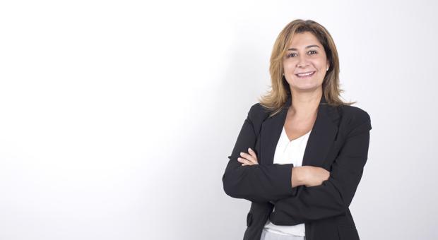 Belén Martín es directora general del Grupo Restalia