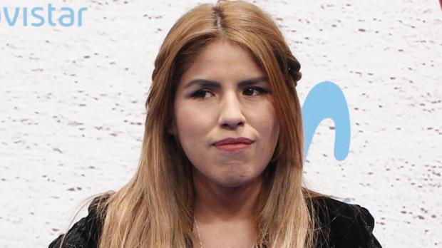 Chabelita Pantoja se ha ido a vivir a El Puerto.