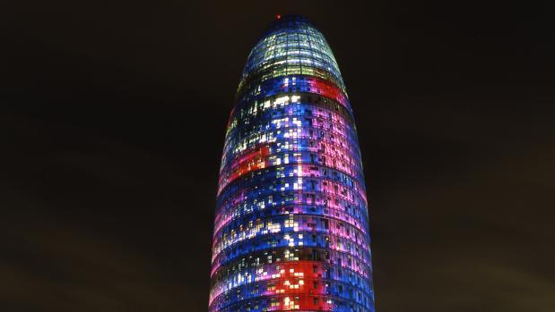 Torre Glorias