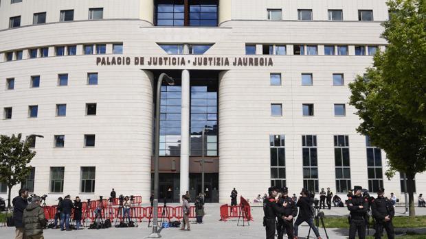 La Audiencia Provincial de Navarra