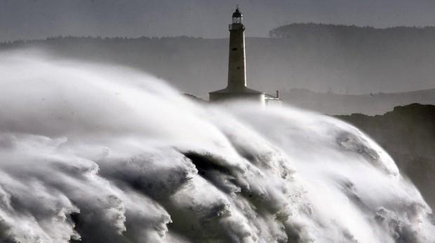 Las inundaciones costeras en 2100 afectarán a casi cuatro millones de europeos