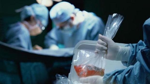 Cuatro personas contraen cáncer tras recibir los órganos de la misma donante