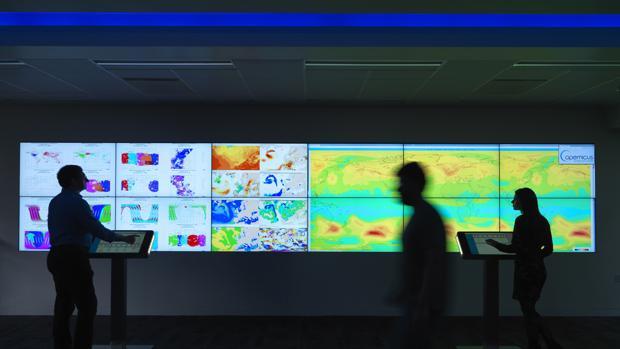 Copérnico, el «vigilante» de la Tierra que ayuda a Europa a adaptarse al cambio climático