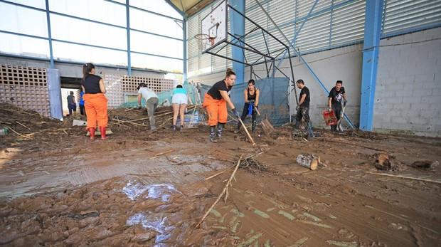 El Gobierno balear dará ayudas de hasta 60.000 euros para las viviendas más afectadas por las inundaciones