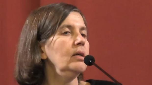 El Consejo de Ministros aprobará el viernes el nombramiento de María Luz Morán Calvo-Sotelo como rectora de la UIMP
