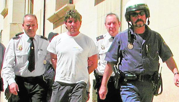 El asesino de la abogada de Zaragoza siguió en 2010 un curso de rehabilitación de violencia de género