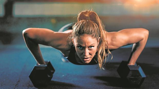Cinco mitos de gimnasio que debes desterrar