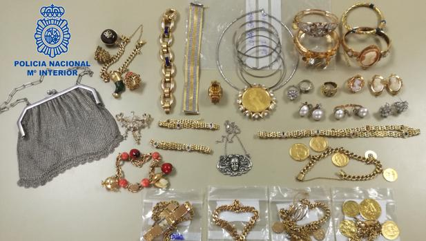 Detenida en Palma una cuidadora por robar dinero y joyas a la anciana de la que se ocupaba