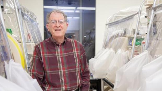 Jeffrey Gordonl, premio BBVA Fronteras del Conocimiento