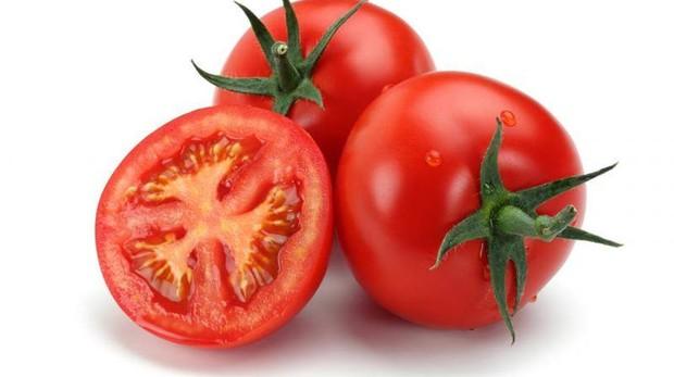 Imagen de unos tomates