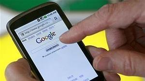 Las búsquedas en «smartphone» ya superan a las del PC