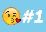 El «emoji» más utilizado por los españoles es...
