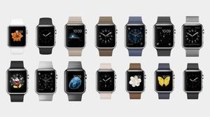 Los mejores «smartwatches» del 2015