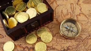 Cinco grandes tesoros ocultos que todavía puedes salir a buscar
