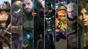 26 videojuegos para recordar el 2015