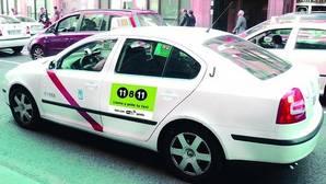 Wifi gratis en los taxis de Madrid