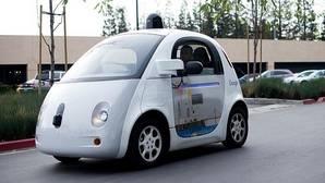 Los coches autónomos de Google: 13 accidentes en un año