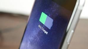 Apple reconoce un fallo con la batería de los iPhone 6S