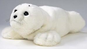 Nuka: la primera foca robótica que puede «sustituir a los psicotrópicos»