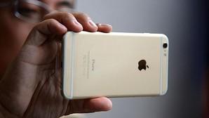 Apple y iPhone: una historia de amor por necesidad