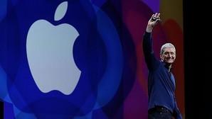 Esto es lo que ha dicho Tim Cook a sus empleados de Apple