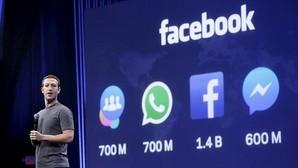 Facebook, Google y WhatsApp prometen aumentar la encriptación de los datos de sus usuarios