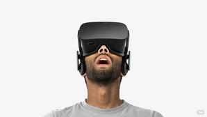 Probamos Oculus Rift, las gafas de realidad virtual que prometen un mundo inmersivo