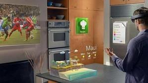 Probamos el Microsoft HoloLens: proyecto sorprendente y la verdadera alternativa a la realidad virtual