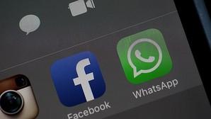 Los datos que WhatsApp excluye del sistema de cifrado